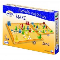 ČLOVĚČE NEZLOB SE MAXI 2 V 1