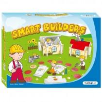 Chytrý stavitel