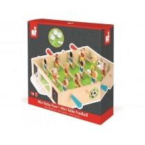 Dřevěný fotbalový stůl
