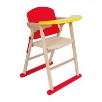 Vysoká židle pro panenky Diana