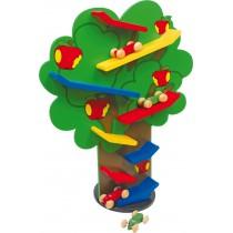 Kaskádová dráha Strom