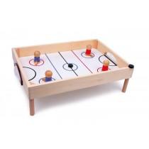 Dřevěný hokej