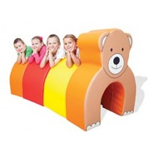 Medvěd tunel