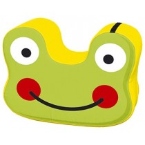 Molitanová houpačka - Žabka