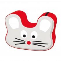 Molitanová houpačka - Myška