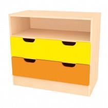 Kontejnerová skříňka