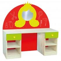 Kadeřnícky stolek Princezna