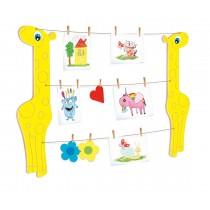 Žirafky