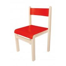 Židle - výška sedu 30 cm