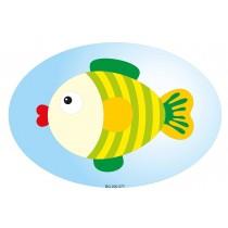 Polštářky Rybičky