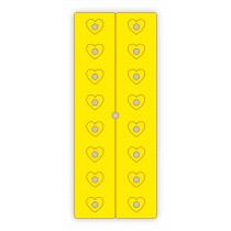 Dveře SKRI025_1